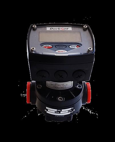 условия фото прибора расходомера по маслу общей